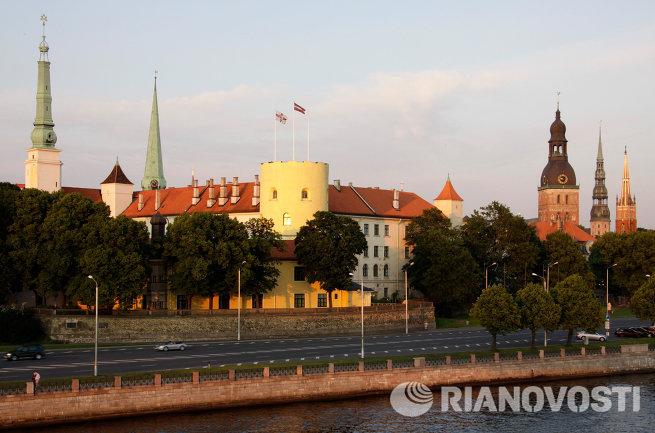 Президентский замок