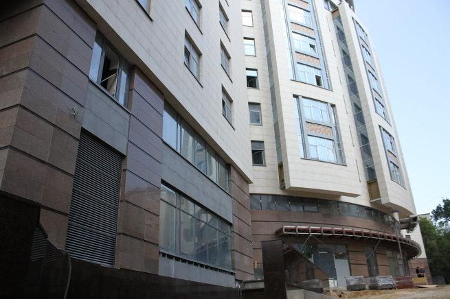 Центр восстановительной медицины и курортологии
