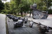 Фонтан на Гоголевском бульваре
