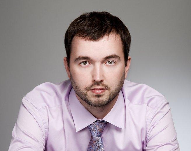 Генеральный директор Бурмистр.ру Юрий Кочетков