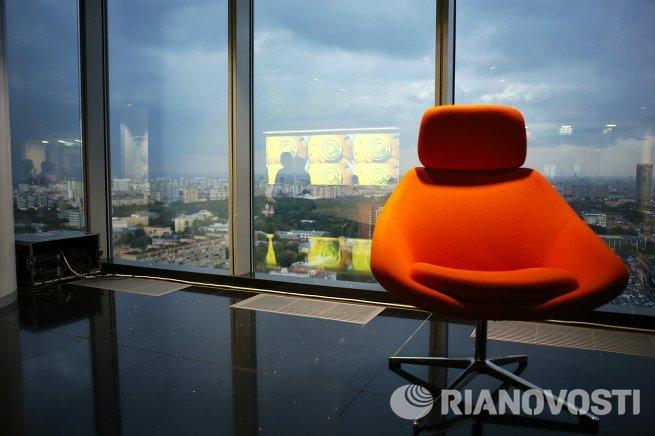 Самые креативные офисы IT-компаний в Москве