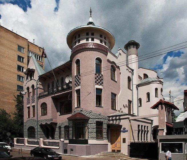 Доходный дом П.В.Лоськова
