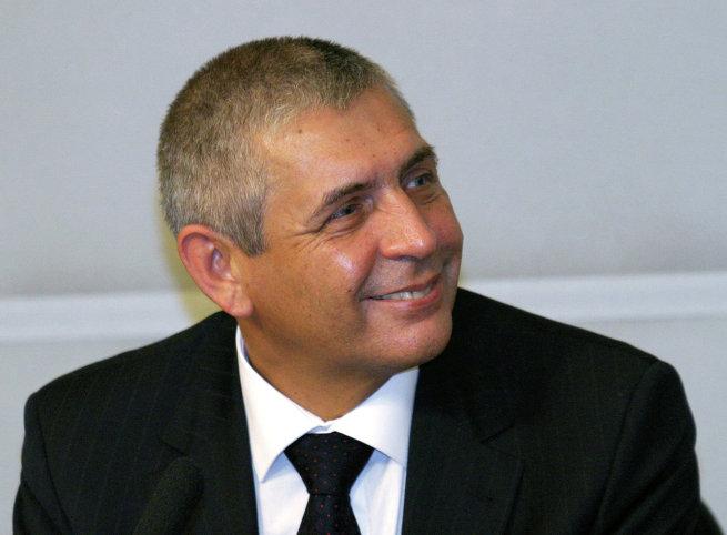 Сергей Шаталов заместитель министра финансов РФ