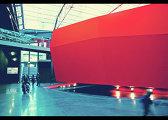 Здание FRAC – фонда современного искусства во Франции
