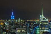 Empire State Building в Нью-Йорке