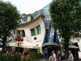 Недвижимость в динамике: 8 танцующих домов мира
