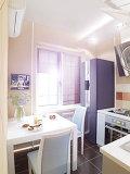 Как правильно оформить пространство малогабаритной кухни