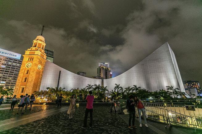 Культурный центр Гонконга