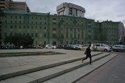 Здание Усачевско-Чернявского женского училища