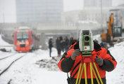 Реконструкция Малого кольца Московской железной дороги