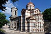 Православный храм Святого Иоана в Керчи