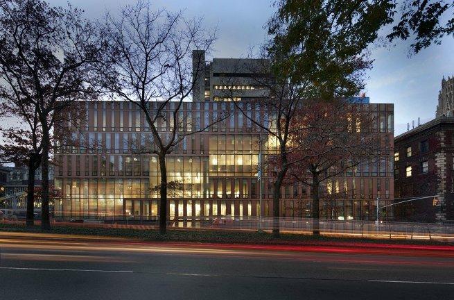 Барнард-колледж в США