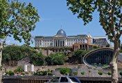 Знойная современность: 6 самых эффектных строений Грузии