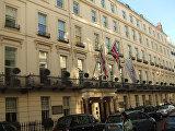 Brown's Hotel в Лондоне