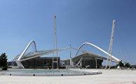 Стадион в Афинах
