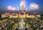 Остров мечты: как будет выглядеть московский Диснейленд