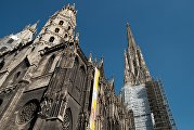 Католический собор Святого Стефана в Вене