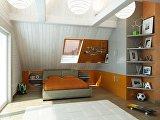 Жизнь под крышей: 8 интересных идей для оформления чердака