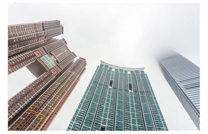 ЖК Арка в Гонконге