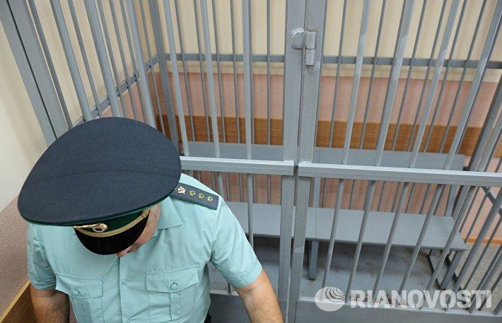 Рассмотрение прошения осужденной Евгении Васильевой об УДО