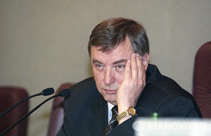 Геннадий Николаевич Селезнев