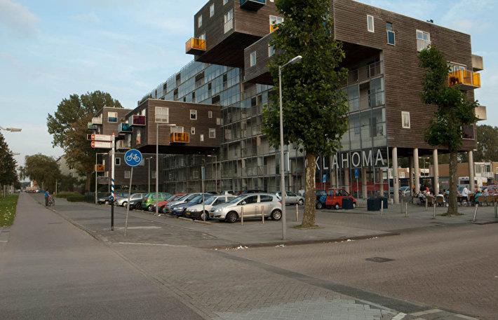 Wozoco Housing
