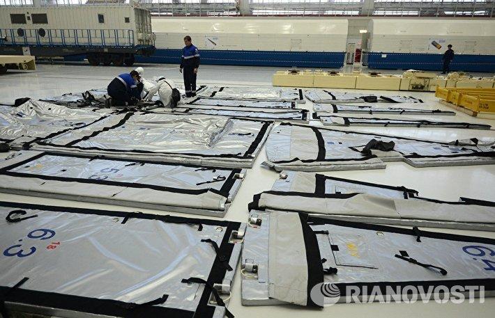 Дмитрий Рогозин прибыл с проверкой на космодром Восточный