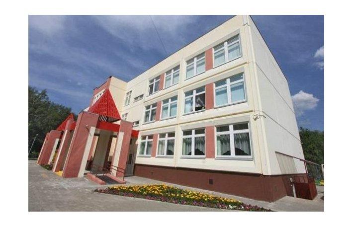 Детский сад в Москве