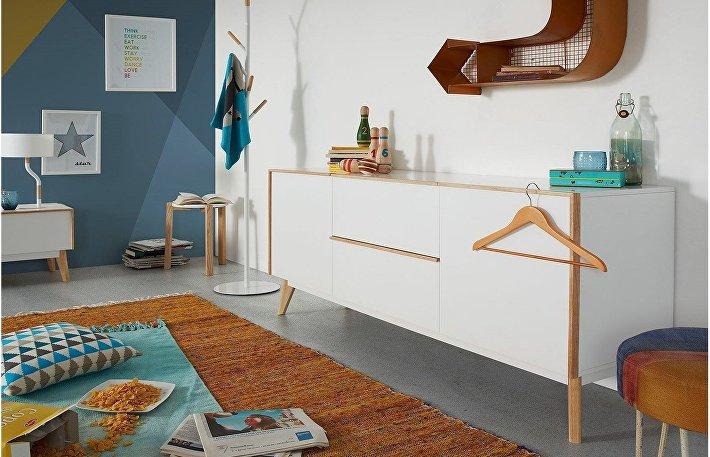 Утилитарный декор: 7 предметов интерьера, сочетающих в себе пользу и красоту