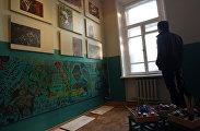 Празднование дня рождения Михаила Булгакова в музее писателя на улице Большая Садовая