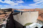 ГЭС Глен-Каньон