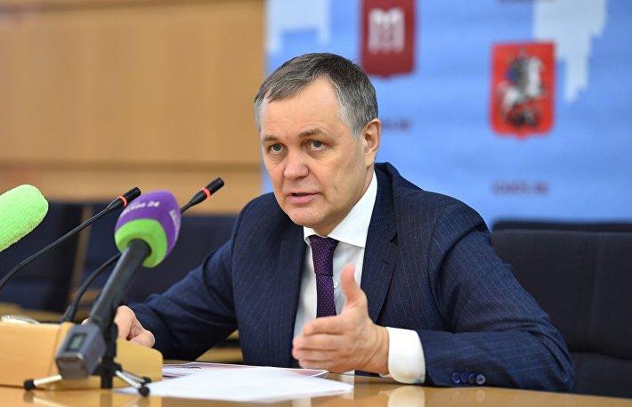 Владимир Жидкин