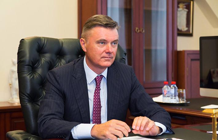 Константин Корсик