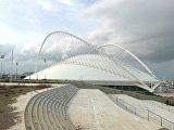Велодром, Олимпийский комплекс в Афинах