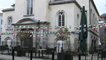 The Church Bar в старой дублинской церкви