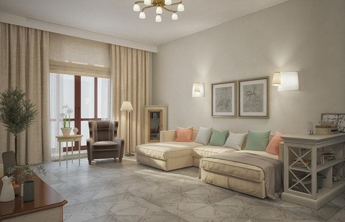 Площадь на вынос: как правильно расширить квартиру за счет балкона