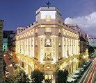 Церковь саентологии в Мадриде, Испания