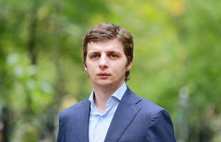 Артём Екимов