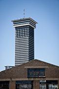 Plaza Tower в Нью-Орлеане (США)