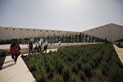 Палестинский музей в Бирзейте