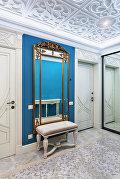 Жить в зазеркалье: как улучшить интерьер с помощью зеркал